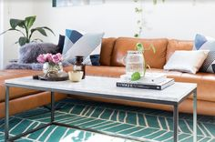 Struggling to put together the look for their new family home, Erin decided to give Milray Park eDecorating service a try! Interior Design Hong Kong, Interior Styling, Interior Decorating, The Help, Dreaming Of You, Home And Family, House Design, Couch, Living Room