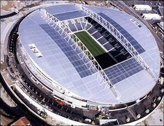 Estádio do Dragão, Porto