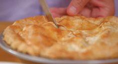 Apple Pie Recipe — George Hirsch - Chef and Lifestyle TV Host - chefgeorgehirsch.com—official website