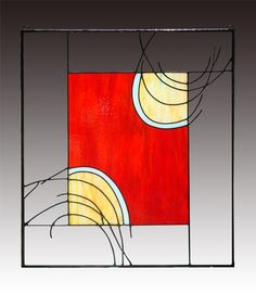 @Tommy Ziemer - a cool idea for a stained glass project