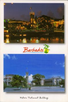 See 134 photos and 14 tips from 1219 visitors to Barbados. Barbados, Four Square, Postcards, Pride, Posts, Mansions, World, Beach, Travel