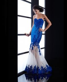 Jasz Couture Dresses - 2015 Prom Dresses - International Prom Association