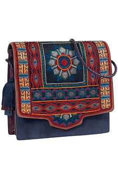 Etro - Women's Accessories - 2014 Fall-Winter