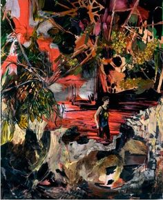 hernan bas art | Art Splash: Art 41 Basel