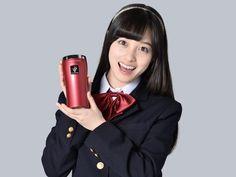 SHARP公式が製品そっちのけで橋本環奈さんへの愛を熱く語りすぎている - Togetterまとめ