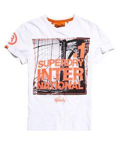 Superdry Brooklyn T-Shirt