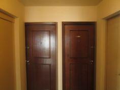 06 Hall Apartamentos