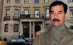 En el año 2003, durante la invasión estadounidense a Irak, la prensa neoyorquina daba cuenta de que la misión del país árabe ante Naciones Unidas era mucho más que un sitio para manejar las relaciones diplomáticas.