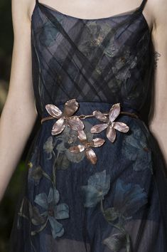 Christian Dior Couture, Spring 2017 - Couture's Most Glamorous Spring '17 Runway Details - Photos