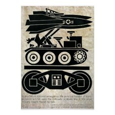 Railroads Moved 90% of all Freight in World War 2 Poster - vintage gifts retro ideas cyo