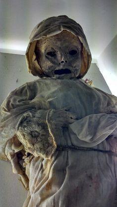 Booooooo! #momias de #Guanajuato