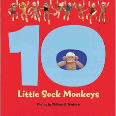 sock monkey fabric walmart - Google Search