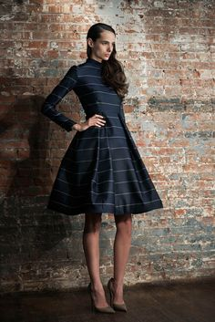 Katie Ermilio Fall 2015 Ready-to-Wear Collection Photos - Vogue