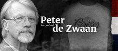 Lekker lezen voor het weekend. Gratis kort verhaal van Peter de Zwaan. #thrillertiendaagse