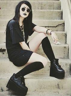 Nu-Goth