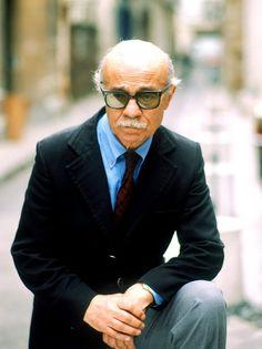 Ernesto Sábato Ensayista y novelista argentino (n. Rojas, 1911 – Santos Lugares, 2011).
