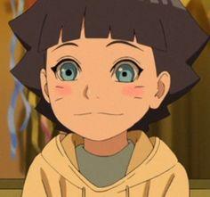 Himawari (Filme) Naruto Uzumaki Shippuden, Naruto Shippuden Sasuke, Hinata Hyuga, Minato E Naruto, Naruto Cute, Naruto Girls, Otaku Anime, Anime Naruto, Manga Anime
