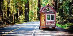 Le più belle (e piccole) Tiny House del 2015