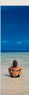 Belize vacation activities - Adventure vacation trips to visit Mayan Caves and Belize Coral Reef