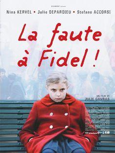 A culpa é do Fidel! (2006) | Julie Gavras