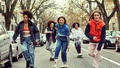 Series Premiere, Hbo Series, Comedy Series, Vice Magazine, Amy, Custom Skateboards, Skate Girl, Looking For People, Brooklyn Nine Nine
