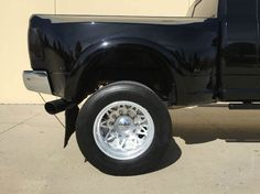 DUALLY MEGA CAB LARAMIE 4X4 6.7L I-6 CUMMINS TURBO DIESEL #DieselDeals #UsedTrucks #Dodge