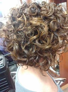 Cute Short Curly Hairstyles 2014 – 2015
