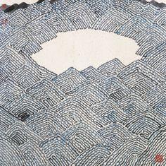 中国当代意象山水画十二家之:姜宝林(组图)
