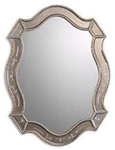 victorian wall mirror - Google Search