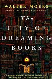 The City of Dreaming Books / Walter Moers
