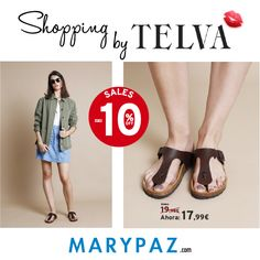 Working girl by TELVA ¡¡ Descúbrelo en las REBAJAS DE MARYPAZ !! #rebajas #sales #SS16 #shoesobssession #obsesionadaconloszapatos #obsesion #tendencias #cityMARYPAZ #streetstyleMARYPAZ ► http://www.telva.com/…/com…/shoppingonlinetelva/streetstyle/ Compra esta SANDALIA BIO aquí► http://www.marypaz.com/woman/sandalia-bio/sandalia-plana-descubierta-en-t-021030007-1-71536.html