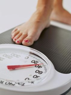 Will you gain weight as you age or can it be avoided?