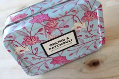 Woolworths Tin soaps by Nicole Bird, via Behance #packaging #design