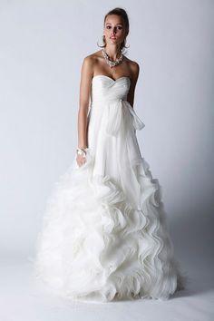 cb088366bb dress - Melissa Sweet Sweet Wedding Dresses