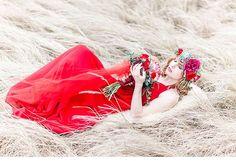 Passionate sea of reeds, photo: Anja Schneemann