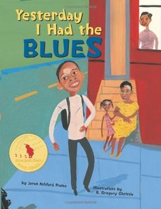 Yesterday I Had the Blues by Jeron Ashford Frame, http://www.amazon.com/dp/1582462607/ref=cm_sw_r_pi_dp_exifqb1748CG0