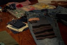 Boro: The Japanese Art of Turning Scraps into Style Statements | Women's Fashion | Portland Monthly