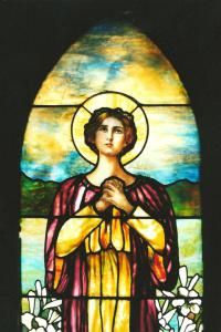 Trinity Episcopal Church, Bay City, MI