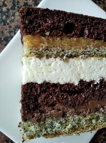 Tiramisu, Baking, Ethnic Recipes, Sweet, Gastronomia, Birch Bark, Kuchen, Rezepte, Candy
