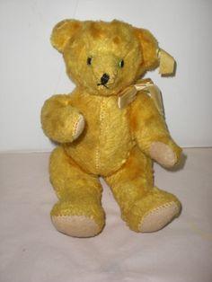 "wonderfully sweet ""Character"" bear"