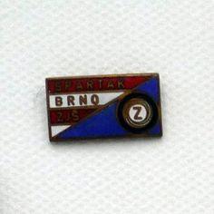 Spartak Brno (1956 - 1968) of the then-Czechoslovakia.