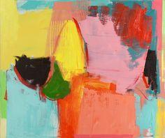 "http://briandavidsmith.com  Keski - 2008  Oil on Canvas  32""h x 38""w"