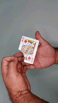 Magic Tricks Videos, Magic Tricks Tutorial, Magic Tricks For Kids, Magic Video, Diy Crafts Hacks, Fun Crafts, Resin Crafts, Everyday Hacks, Card Tricks