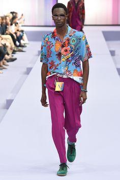 Paul Smith Spring 2018 Menswear Collection Photos - Vogue