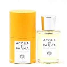 Acqua di Parma Colonia Assoluta Women's 1.7-ounce Eau de Cologne Spray