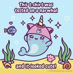 Kawaii Narwhal, Cute Narwhal, Kawaii Drawings, Cartoon Drawings, Cute Drawings, Baby Unicorn, Cute Unicorn, Cartoon Gifs, Cute Cartoon Wallpapers