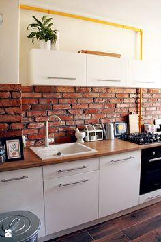 Kuchnia - zdjęcie od nmackowiak - Kuchnia - nmackowiak