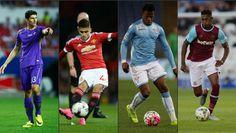 Premier League Transfer Rumours: Keita Oxford Gomez Pereira and More