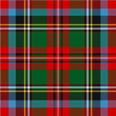 the difference between tartan and plaid explained