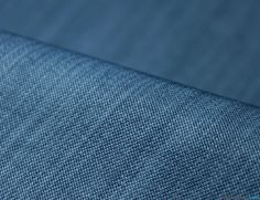 Blue Chambray Cotton Fabric - at WeaverDee.com Sewing & Craft